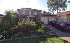 10 Quamby Court, Wattle Grove NSW