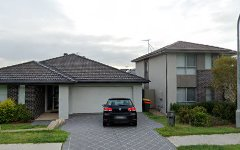 21 Britannia Drive, Glenfield NSW