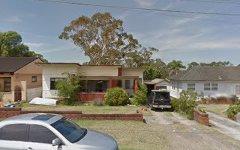 21 Doris Street, Picnic Point NSW