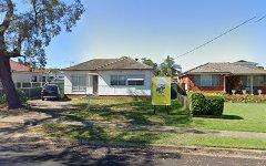 15 First Avenue, Macquarie Fields NSW