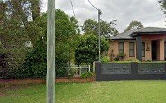 12 Bluegum Avenue, Ingleburn NSW
