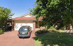 16 Bunya Place, Spring Farm NSW