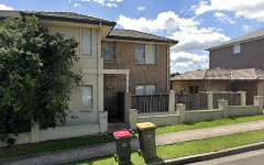 1/2 Stowe Avenue, Campbelltown NSW