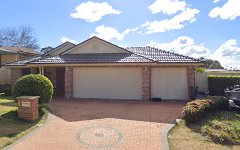 4 Squeers Place, Ambarvale NSW
