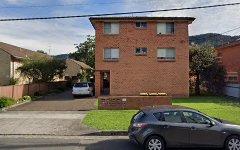 2/35 Underwood Street, Corrimal NSW