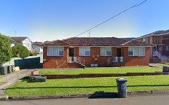 1/58 Carroll Road, Corrimal NSW