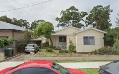 13 Railway Crescent, North Wollongong NSW