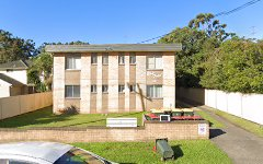 2/15 Gilmore Street, West Wollongong NSW