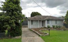 60 Palmer Avenue, Kanahooka NSW