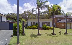 19 Waratah Avenue, Cudmirrah NSW