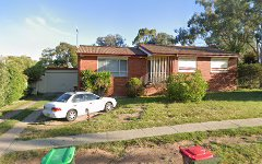 136 Ross Smith Crescent, Scullin ACT