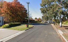 62 Tallara Parkway, Narrabundah ACT
