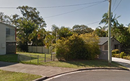 1 Pilgrim Place, Southport QLD
