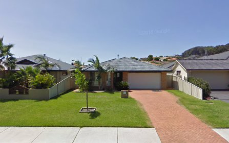 46 THE SOUTHERN PARKWAY, Forster NSW