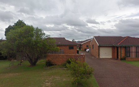 3/18 Justine Parade, Rutherford NSW