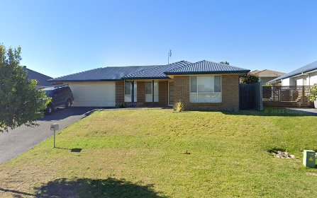 47 Saddlers Drive, Gillieston Heights NSW