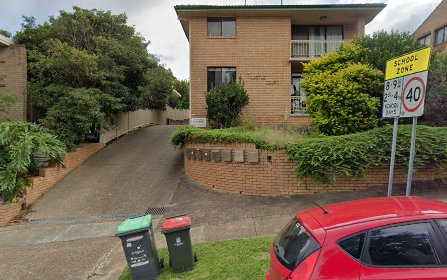 8/38 Kitchener Pde, The Hill NSW