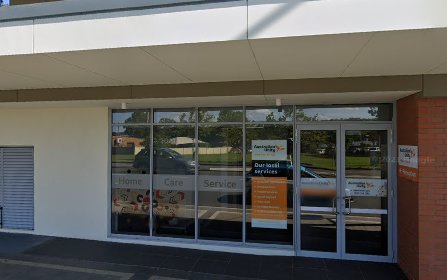 206/2 Howard Street, Warners Bay NSW