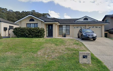 61 The Park Chase, Valentine NSW
