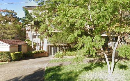 9/12 Linda Street, Hornsby NSW