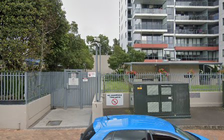 1004/88-90 George Street, Hornsby NSW 2077