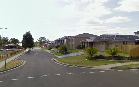 House numb Buckingham Street, Kellyville Ridge NSW