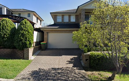 48 Connaught Cct, Kellyville NSW 2155