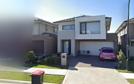 50 Hazelwood Avenue, Marsden Park NSW