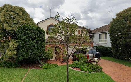 24 Botanical Dr, Kellyville NSW 2155
