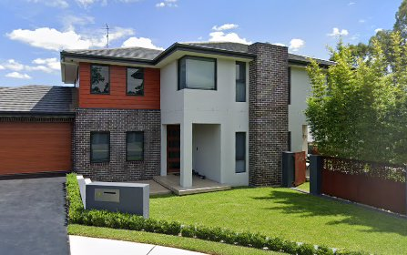 6 Zep Place, Kellyville Ridge NSW