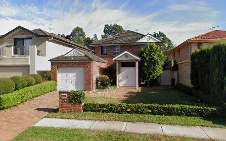40 Fraser Av, Kellyville NSW 2155