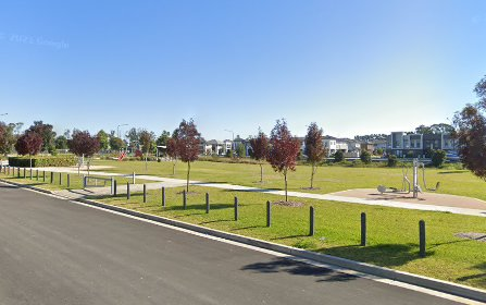Lot 403 Peregrine Street, Marsden Park NSW