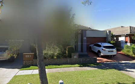63 Mallard Drive, The Ponds NSW