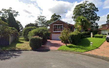 3A Castle Lea Court, Castle Hill NSW