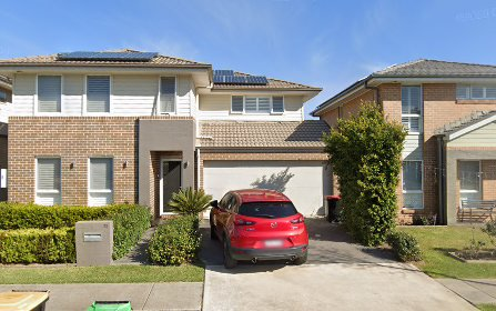 38 Lapwing Way, Cranebrook NSW
