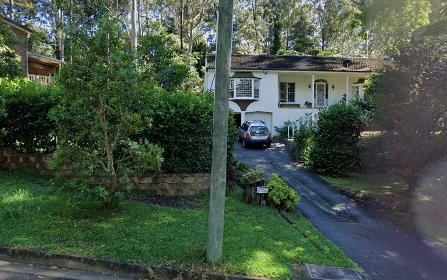 11 Dennis Ave, Wahroonga NSW