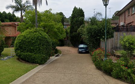50 John Road, Cherrybrook NSW
