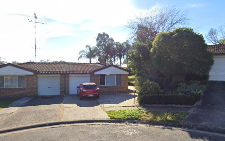 29 Icarus Pl, Quakers Hill NSW 2763