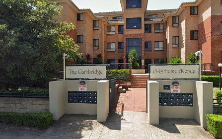 1/15 Hume Av, Castle Hill NSW 2154