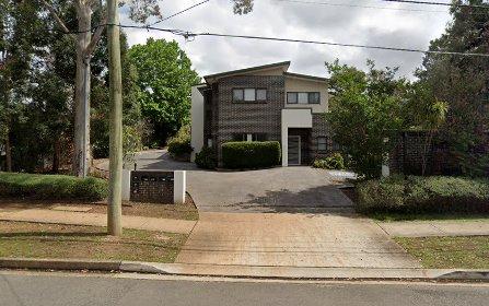 4/29 Parsonage Road, Castle Hill NSW