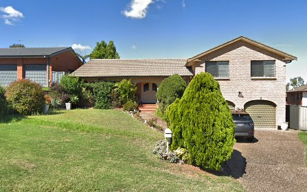 3 Kelly Close, Baulkham Hills NSW
