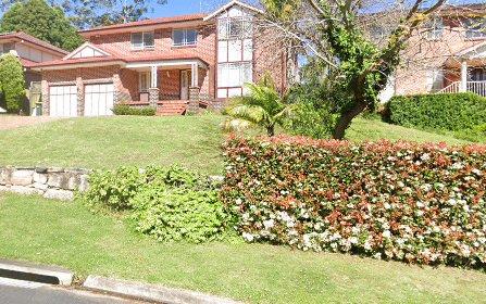 25 Brett Place, West Pennant Hills NSW