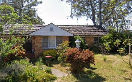 7 Marwood Drive, Beecroft NSW