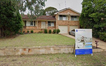 21 Oleander Av, Baulkham Hills NSW 2153
