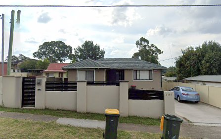 281 Bungarribee rd, Blacktown NSW