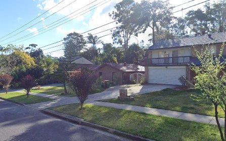 43 Balaka Dr, Carlingford NSW 2118