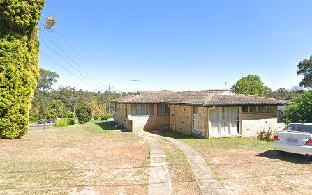 5 Churchill Drive, Winston Hills NSW