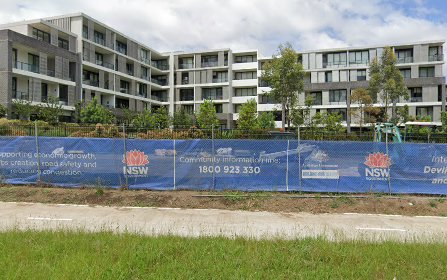 A113/5 Whiteside Street, North Ryde NSW