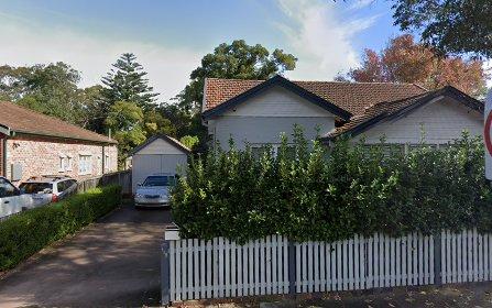 452 Penshurst St, Roseville NSW 2069