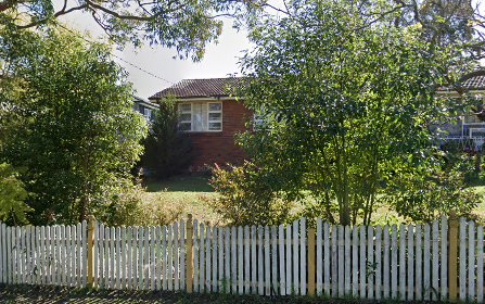 7 Moss Street, Northmead NSW